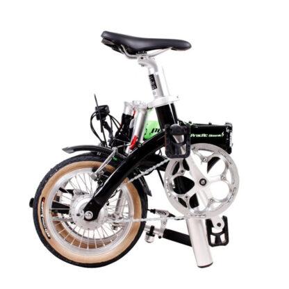 Bicicleta Electrica Pliabila - Practic Dinamic