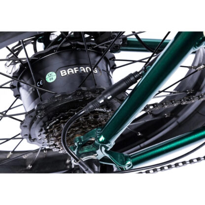 Biciclete Electrica - E-trotineta.ro