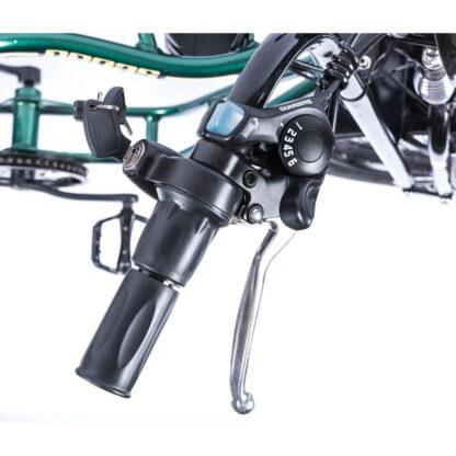 Retro - Partizan E-Bike