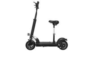 Trotineta electrica RS1000 wati / scuter electric cu scaun montat