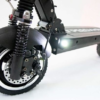 Trotineta electrica SPEEDXMAN 9 500W + Verificare Ready to Ride