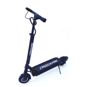 Trotineta electrica SPEEDXMAN 8 500 W + Verificare Ready to Ride