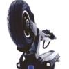Trotineta electrica SPEEDXMAN 8 500 W + Verificare Ready to Ride