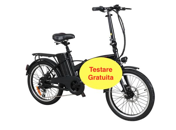bicicleta elctrica