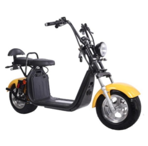CityCoco - Harley - Scuter Electric